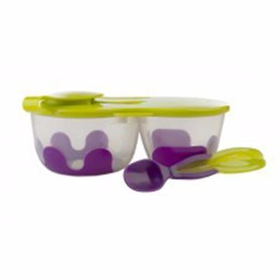 B-Box Snack Pack/snack Pot -New!! - Free Delivery!