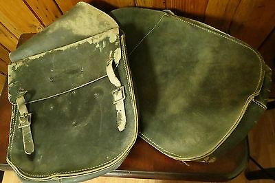 Antique Military? Old West? Saddle Bags