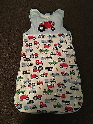 Baby Boys Sleepsuit, 6-12 Months