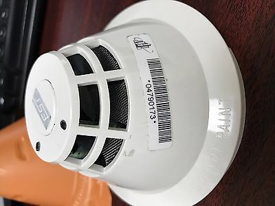 EST SIGA-PS Intelligent Photoelectric Smoke Detector 100 Available BOXES INCLUDE