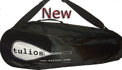 Tennis - Squash Brand New Thermal Light Weight Racket-Bag