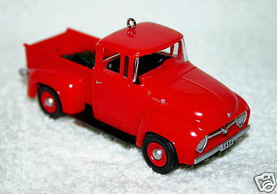 Hallmark Ornament 1956 Ford Truck  #1 Issued 1995