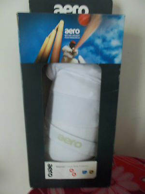 Aero Lower Body Protector cricket protection P2 LH Meduim