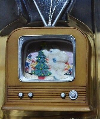Rudolph and The Island Of Misfit Toys Bumble on TV tree ornament 104285