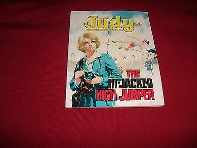 RARE EARLY JUDY  PICTURE STORY LIBRARY BOOK-from the 1970's (Never been read)