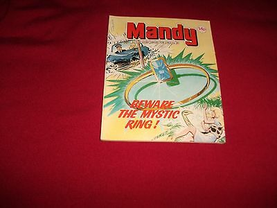 EARLY MANDY  PICTURE STORY LIBRARY BOOK - from 1980