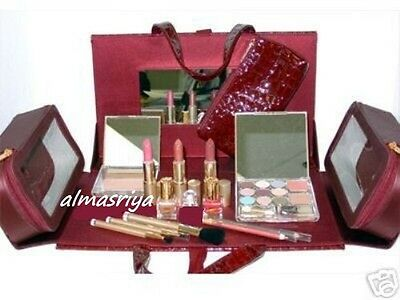 Estee Lauder ♥ Super Lot De Maquillage ♥ Unique Sur Ebay ♥ Rare ♥ Neuf ! (+250€)