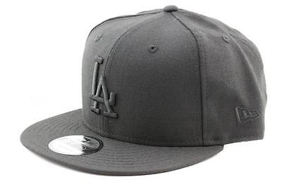 LA Dodgers New Era MLB Team 9Fifty Hat Genuine Baseball Cap New Era