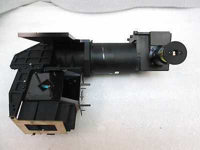 Ti Texas Instruments Minolta 4108122-001A Projector Assembly w/ Prism