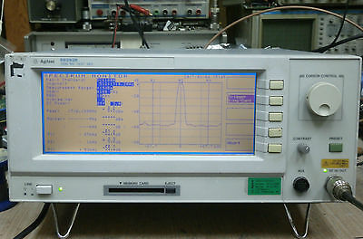HP Agilent E6392A GSM/GPRS Mobile Station Test Set USED TESTED! SEE - MAKE OFFER