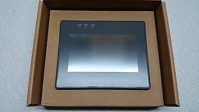 Maple Systems Display HMI504T New Read