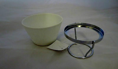 White Small Lampshade by Colony. Wholesale Job Lot of 8. Free P&P!