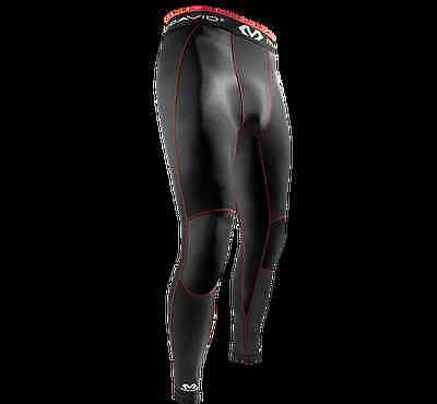 McDavid Men's Recovery Tights LARGE