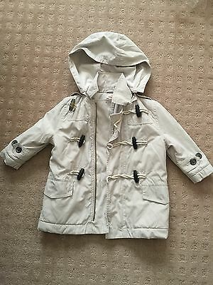 Seed Heritage Kids Trench Coat