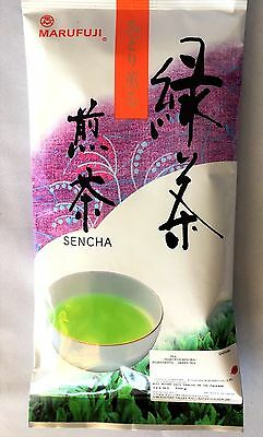 Japanese Sencha Green Tea 100g  - 100% Product of Japan