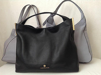 Vince Camuto Leather Bag Lot Of 3