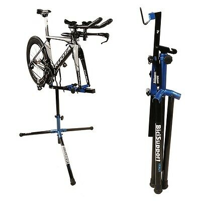 Bicisupport bicycle folding workstand maxi professional team