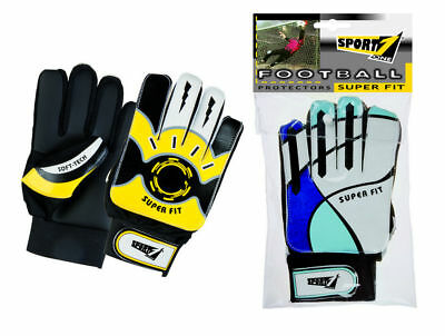 Sport1 goalkeeper gloves superfit