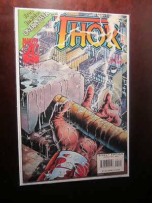 Thor (1962-1996 1st Series Journey Into Mystery) #491 - 8.0 VF - 1995 - NS