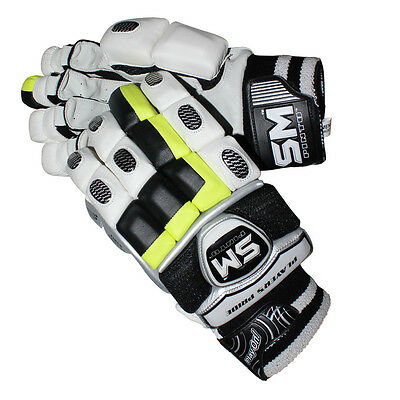 Cricket Gloves Mens International Players Edition SM Players Pride LH or RH