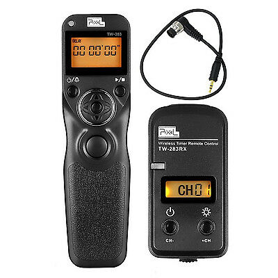 Nikon Wireless Shutter Remote Release Control with Cable