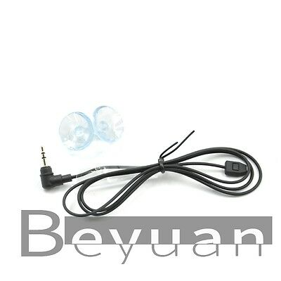 Garmin Antenna Extension Cable with Suction Cups for GTM 60 Traffic Receivers