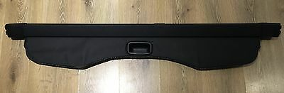 Genuine Land Rover Freelander 2 Load Cover Parcel Shelf Blind In Black 2006-2015