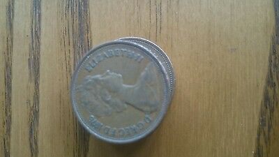 new pence 2p 1978