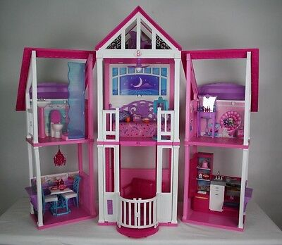 Barbie Doll California Dream House Lift - Collection ONLY South London