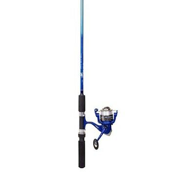 Rogue Cool Shark Spin Combo - 6', 2pc, Blue