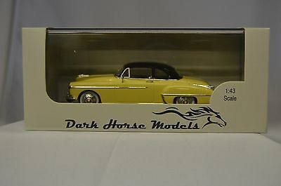 1950 Oldsmobile Coupe 1:43 Scale