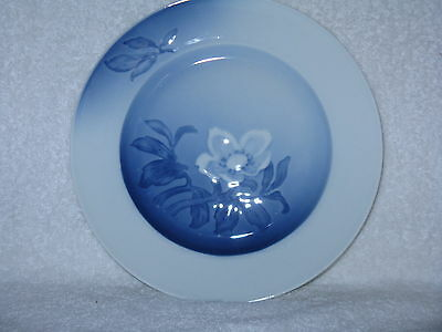 Bing and Grondahl Christmas Rose Salad Plate(s)