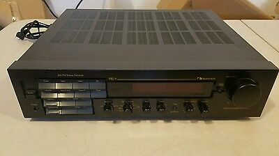 Nakamichi RE-1 RE 1 Stereo Receiver