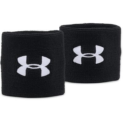 """Under Armour 3"""" Performance Wristbands"""