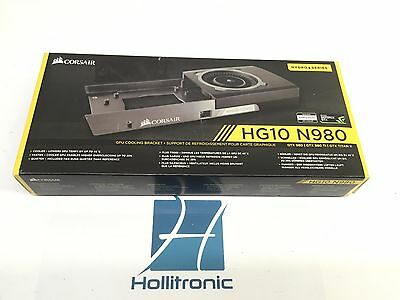 Corsair Hydro Series HG10 N980 Edition Cooling Fan