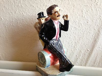 Kevin Francis Toby Jug - The Marx Brothers. Number 1