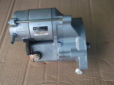Brand New Denso Starter Tn428000-0100 Dodge Dakota Durango Ram