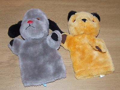 Sooty And Sweep Hand Puppets 2012 Versions Must See Pics