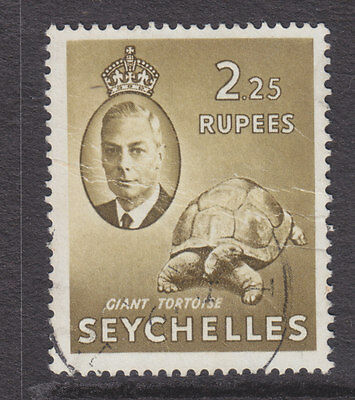 Seychelles 1952 Sg 170 fine used