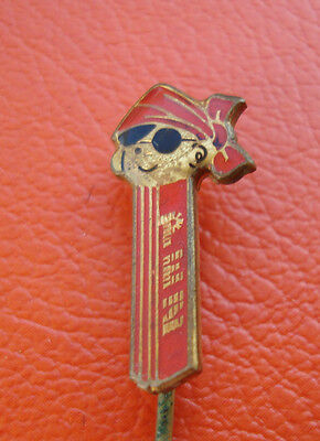 PIN Anstecknadel PEZ World Disney Mickey Mouse Pluto Bugs Bunny vintage SALE D