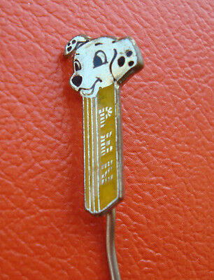 PIN Anstecknadel PEZ World Disney Mickey Mouse Pluto Bugs Bunny vintage SALE A
