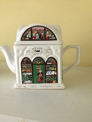 Collectable Wade Teapot