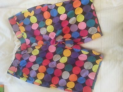 Loudmouth Golf Shorts - New Without Tags Size 36 Waist