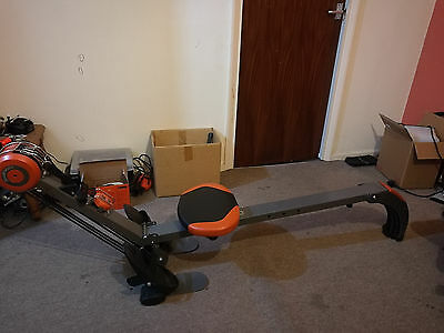 BodySculpture Rower and Gym BR3010