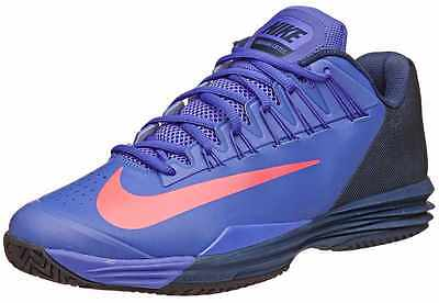 Nike Lunar Ballistec 1.5 trainers - UK 9.5 (Eur 44.5) in Persian Violet