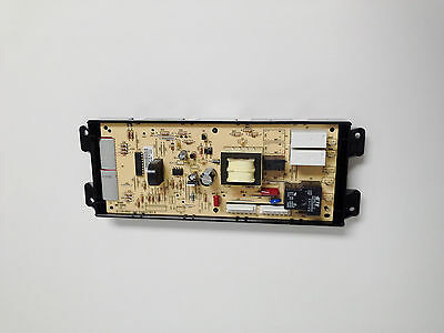 Frigidaire Oven Control Board Clock Timer 316418208 316557118 NEW