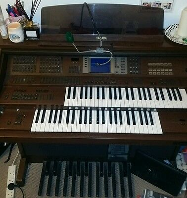 Yamaha AR 80 Digital Home Organ