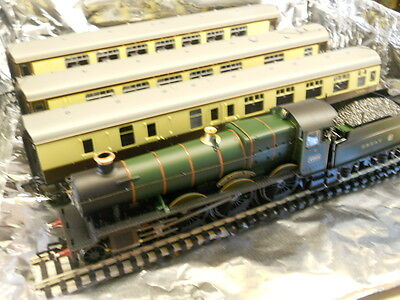 Bachmann 30-525 The Shakespeare Express Train Pack 1:76 00 Scale