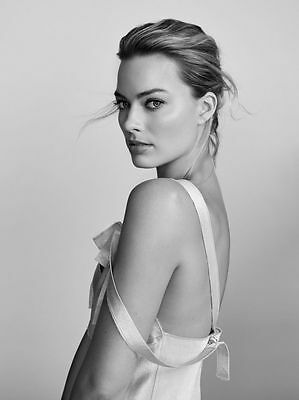 MULTIPLE SIZES AA3 MARGOT ROBBIE Hollywood Celebrity Photo Print Poster