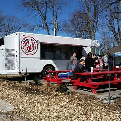 Food Truck - Amazing and in use today